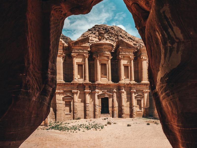 Πανόραμα Ιορδανίας - Οργανωμένο Ταξίδι 6 μέρες