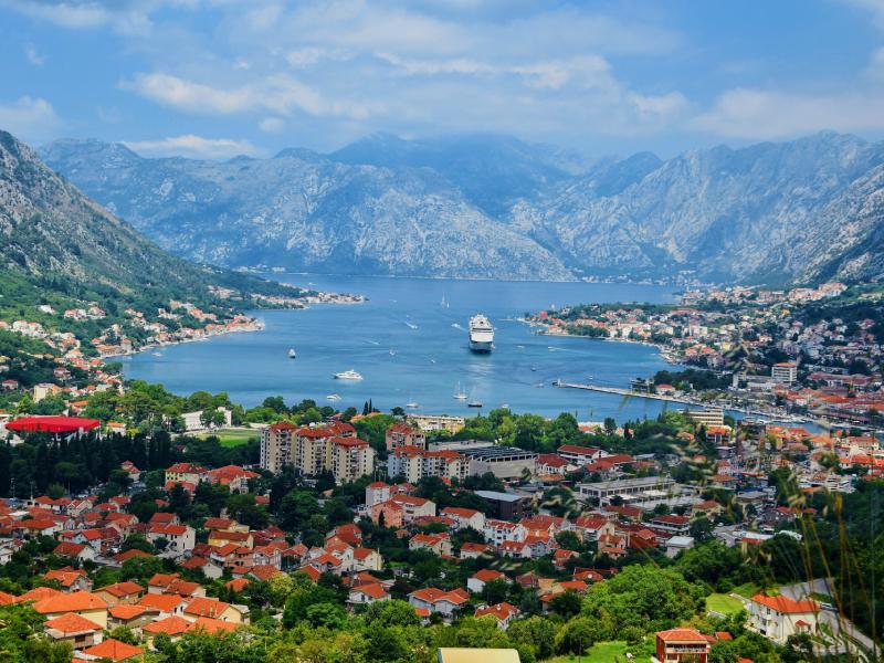 Μαυροβούνιο - Οργανωμένο Ταξίδι 8 μέρες
