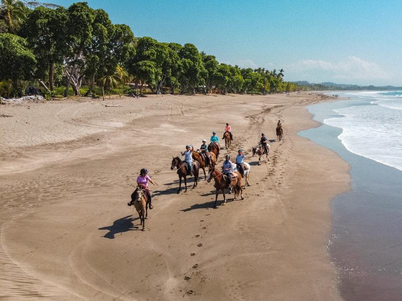 Υπέροχη Κόστα Ρίκα - Οργανωμένο Ταξίδι 15 μέρες