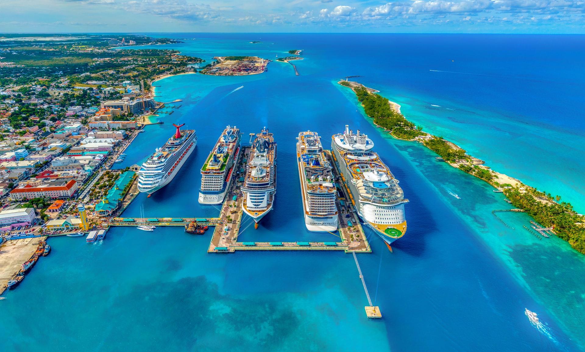 Μπαχάμες 7 μέρες