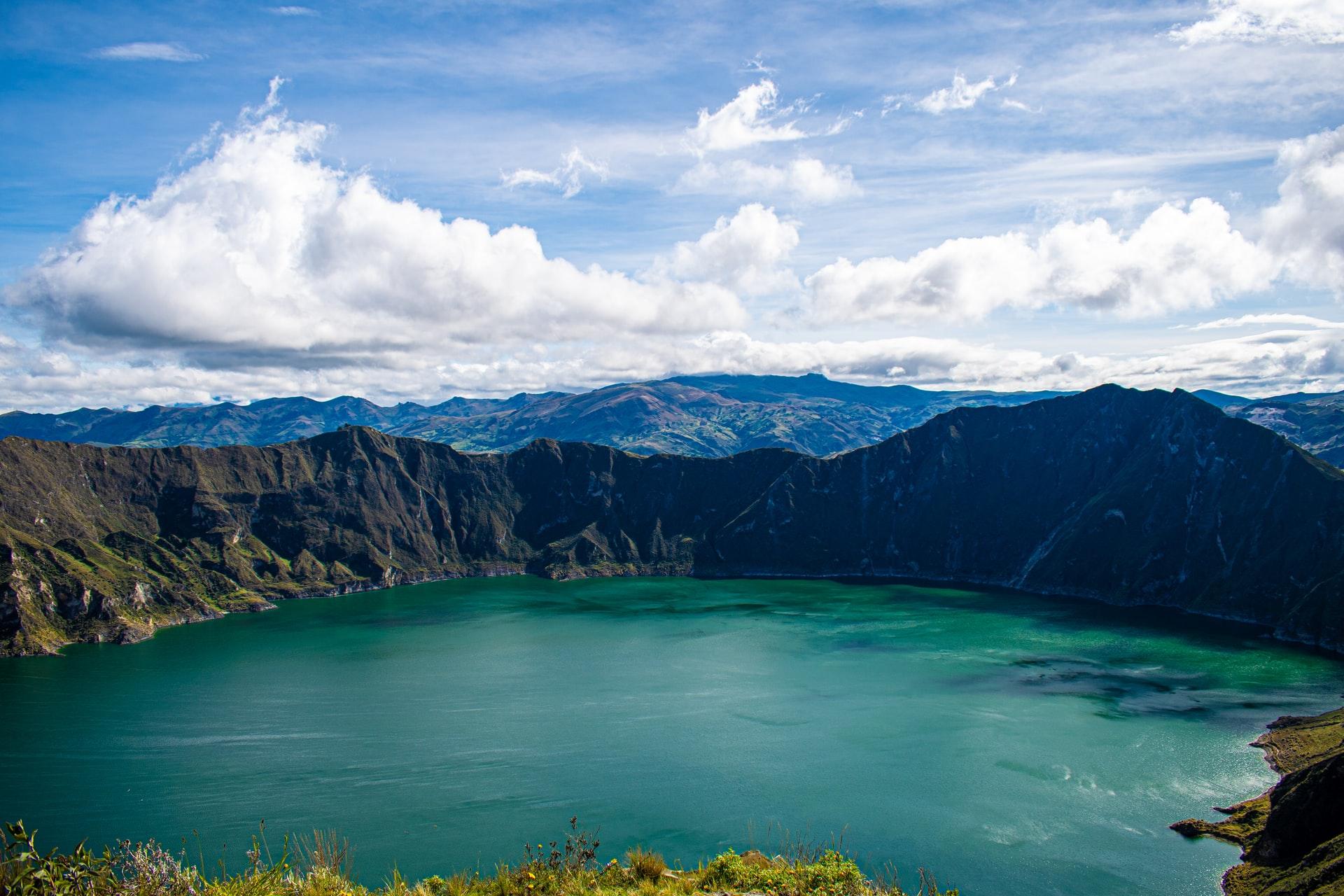 Εκουαδόρ - Νησιά Γκαλαπάγκος - Περού  14 μέρες