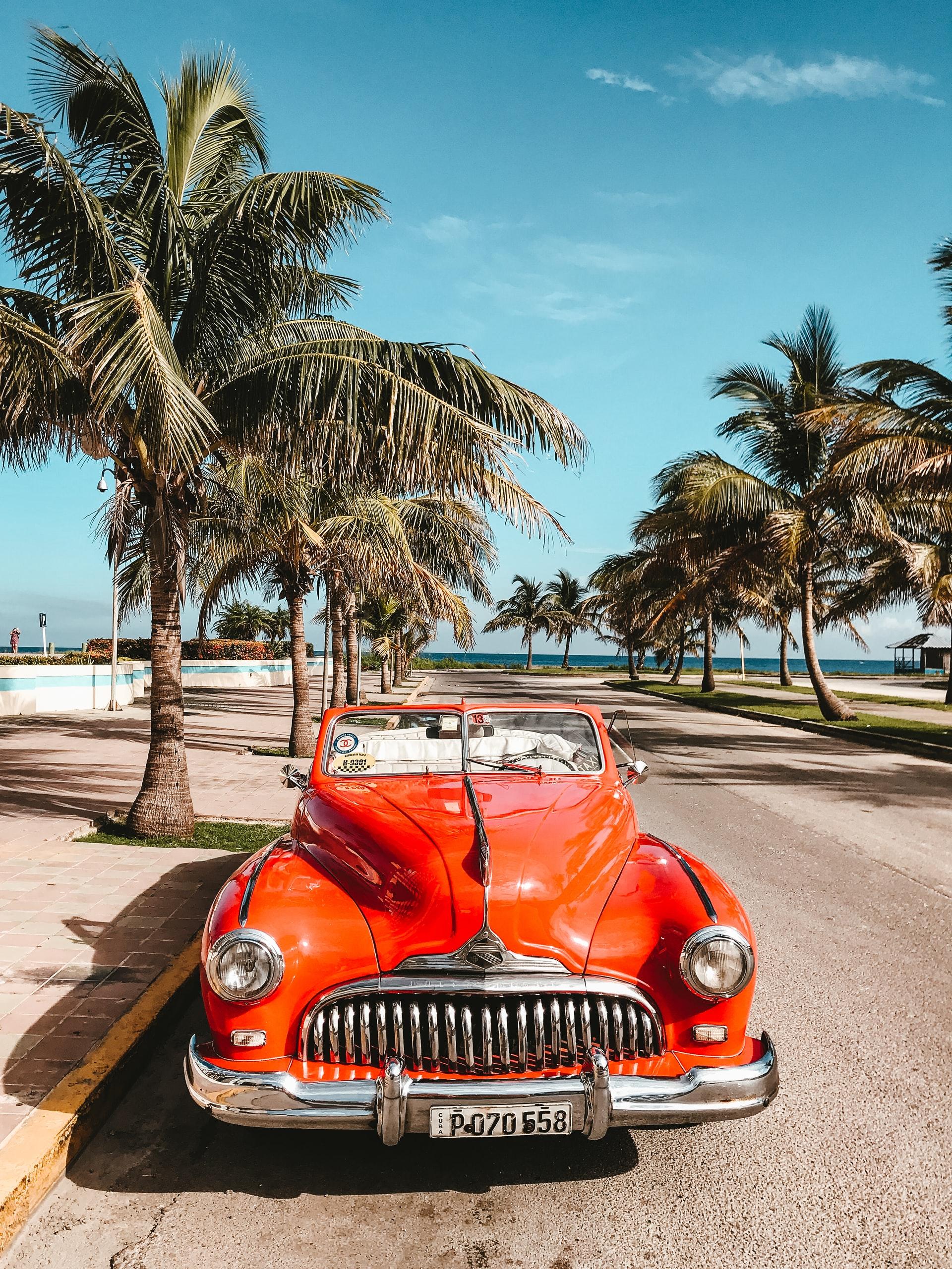 Κούβα  Αβάνα - Κάγιο Σάντα Μαρία  9 μέρες