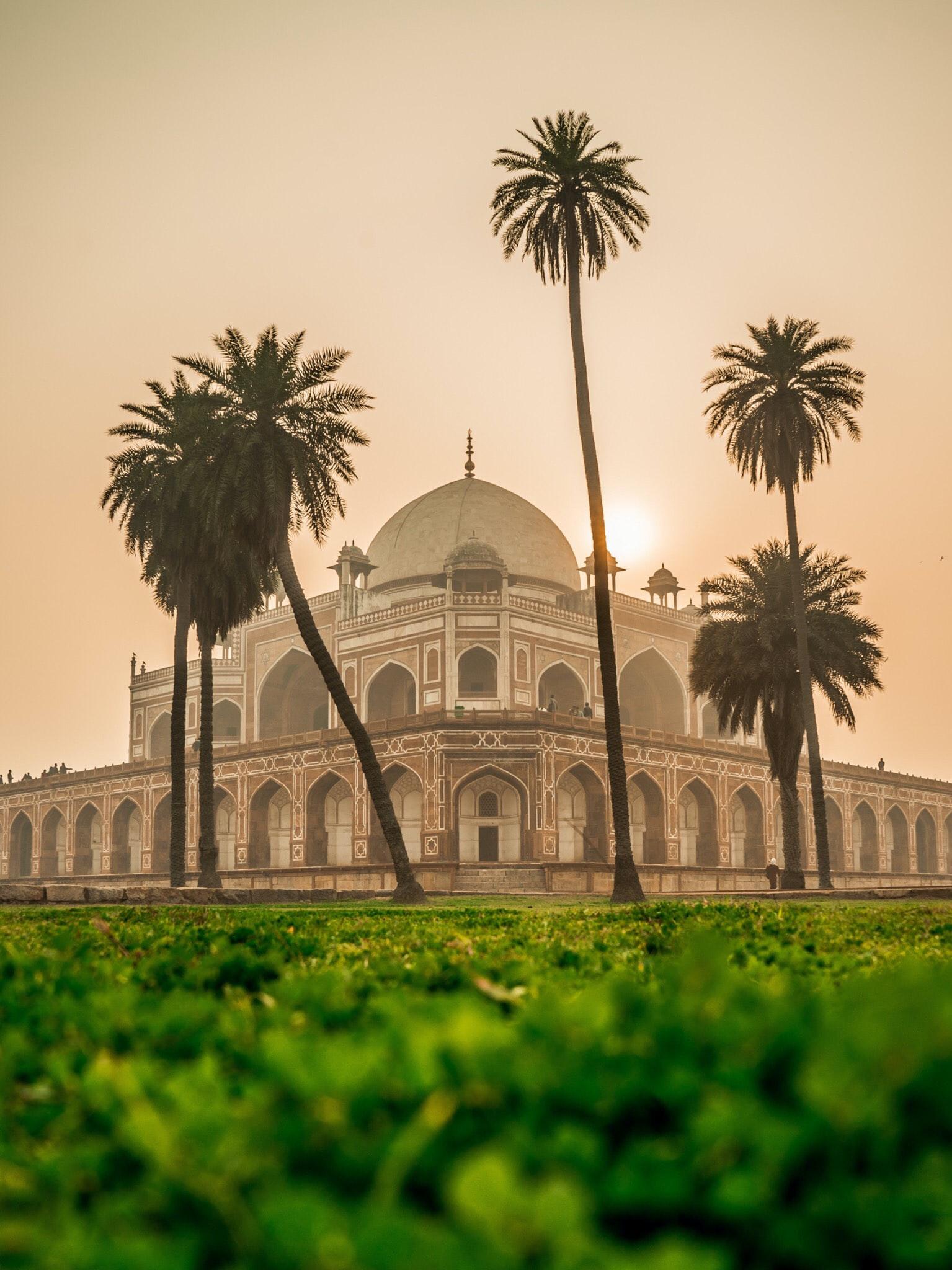 Ινδία  6 μέρες