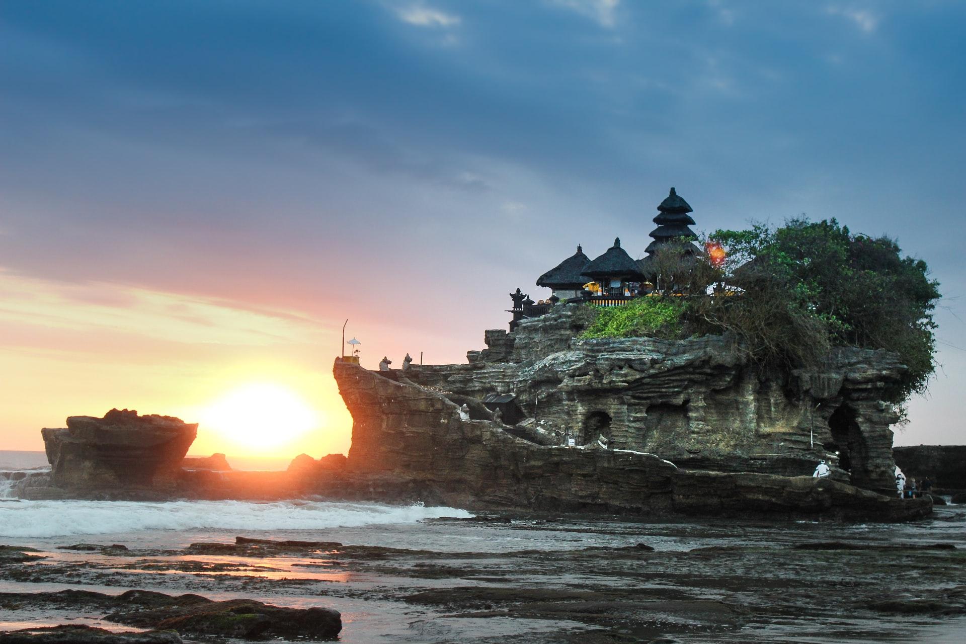 Σιγκαπούρη - Ινδονησία   10 μέρες
