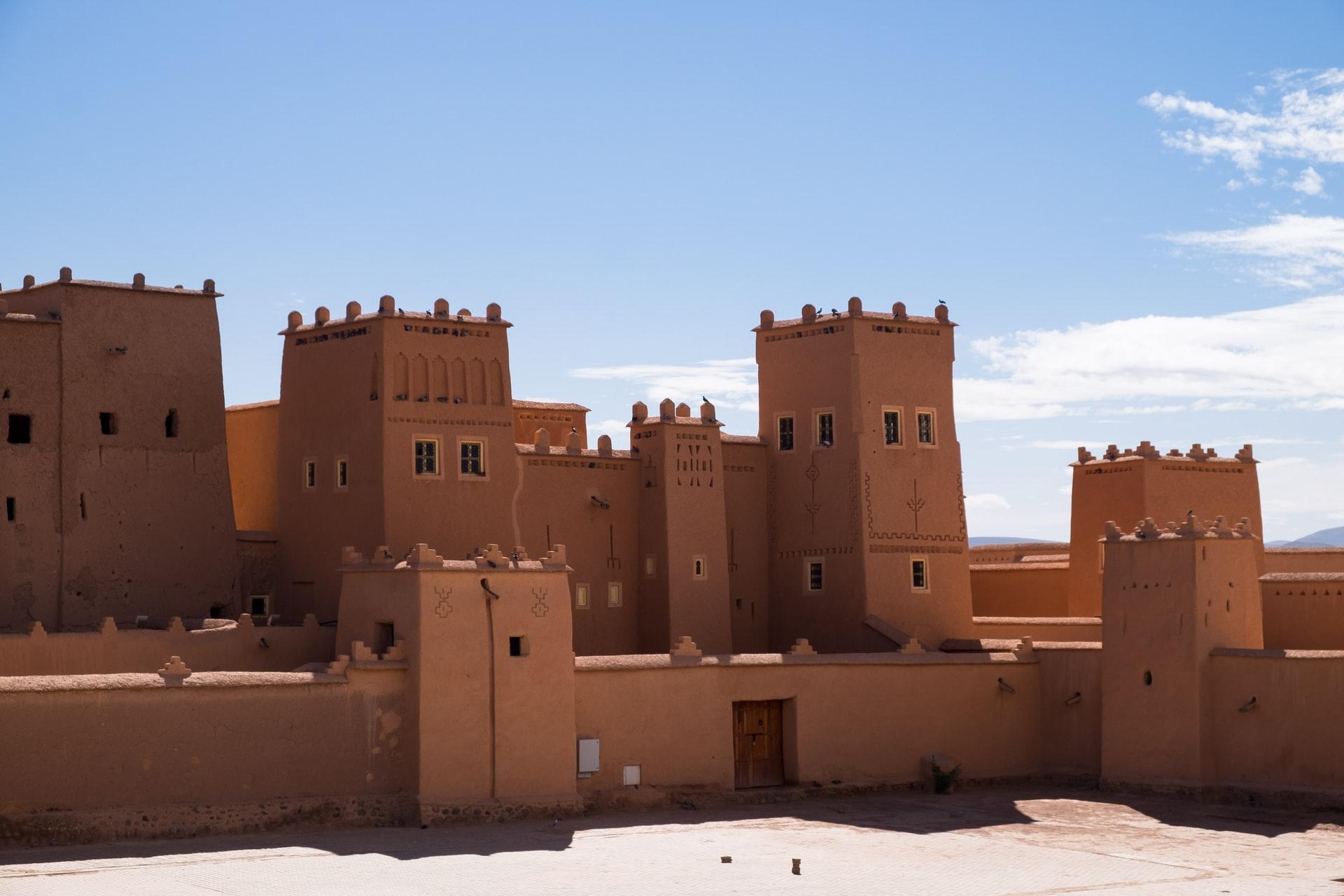 Μαρόκο 10 μέρες