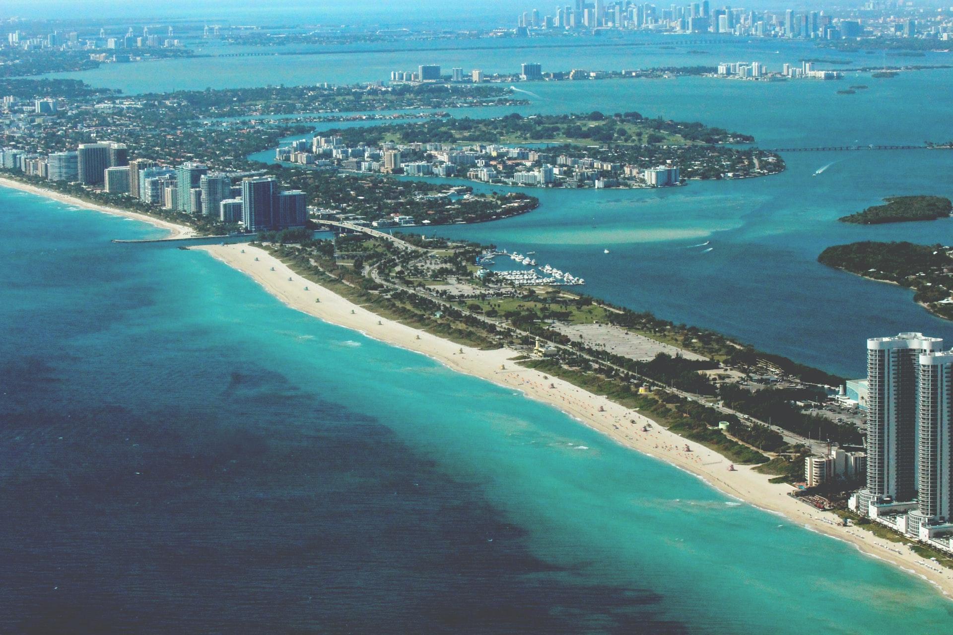 Μπαχάμες - Μαϊάμι 10 μέρες