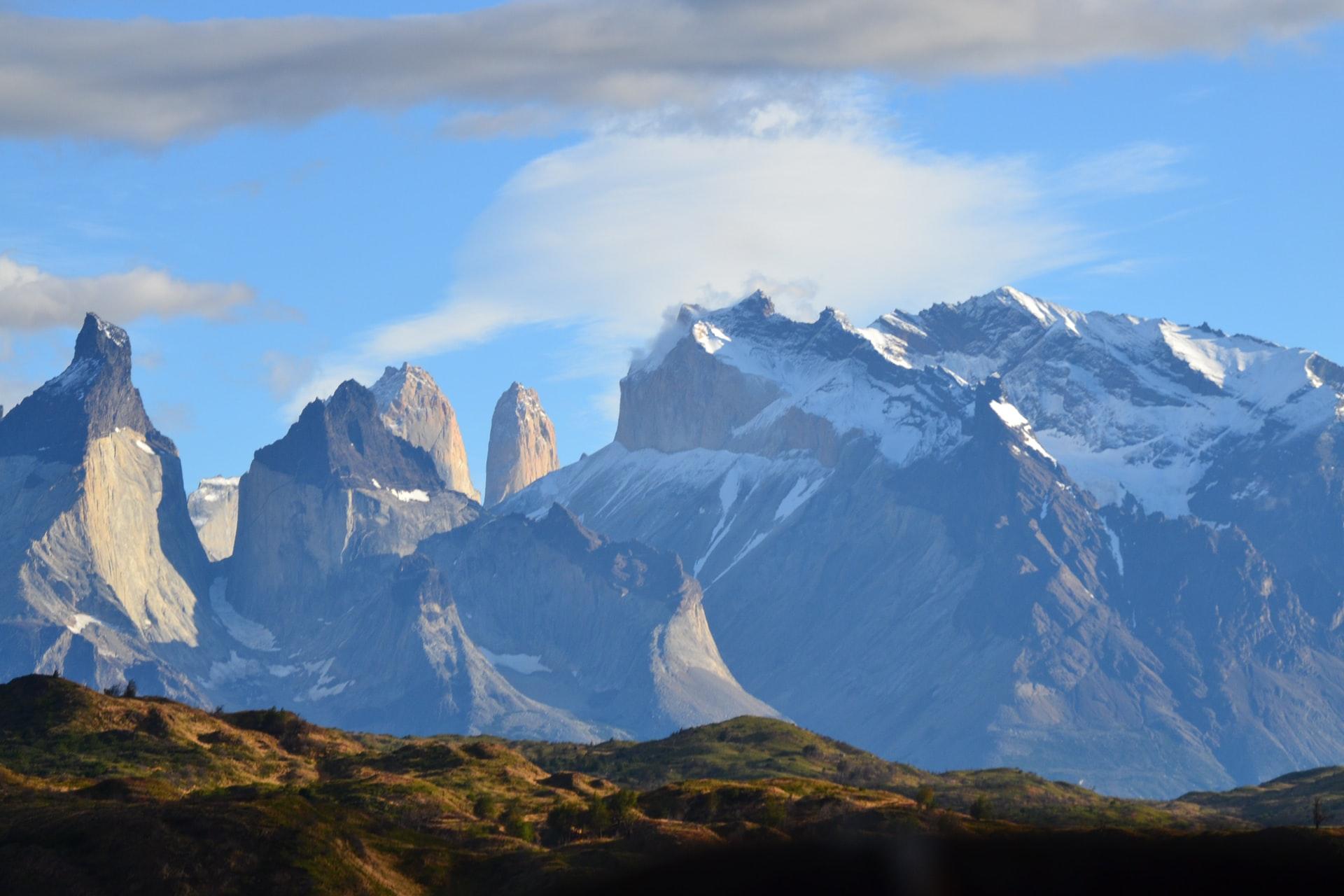 Αργεντινή - Παταγονία 11 μέρες