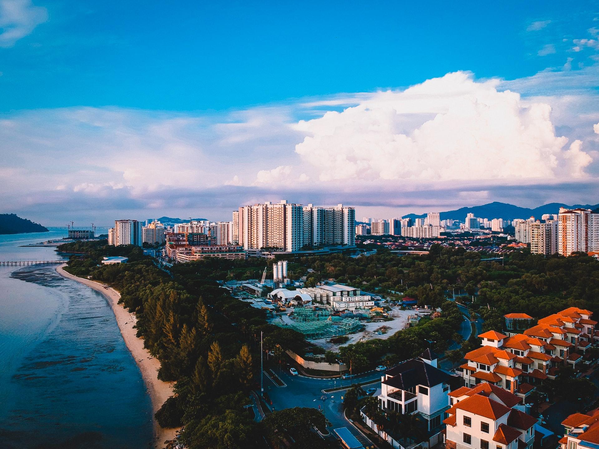 Σιγκαπούρη & Πενάγκ 10 μέρες