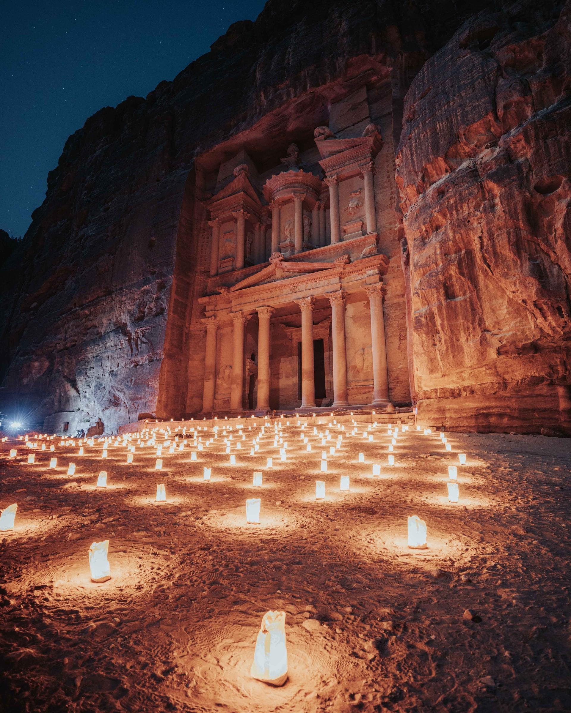Ιορδανία 5 μέρες