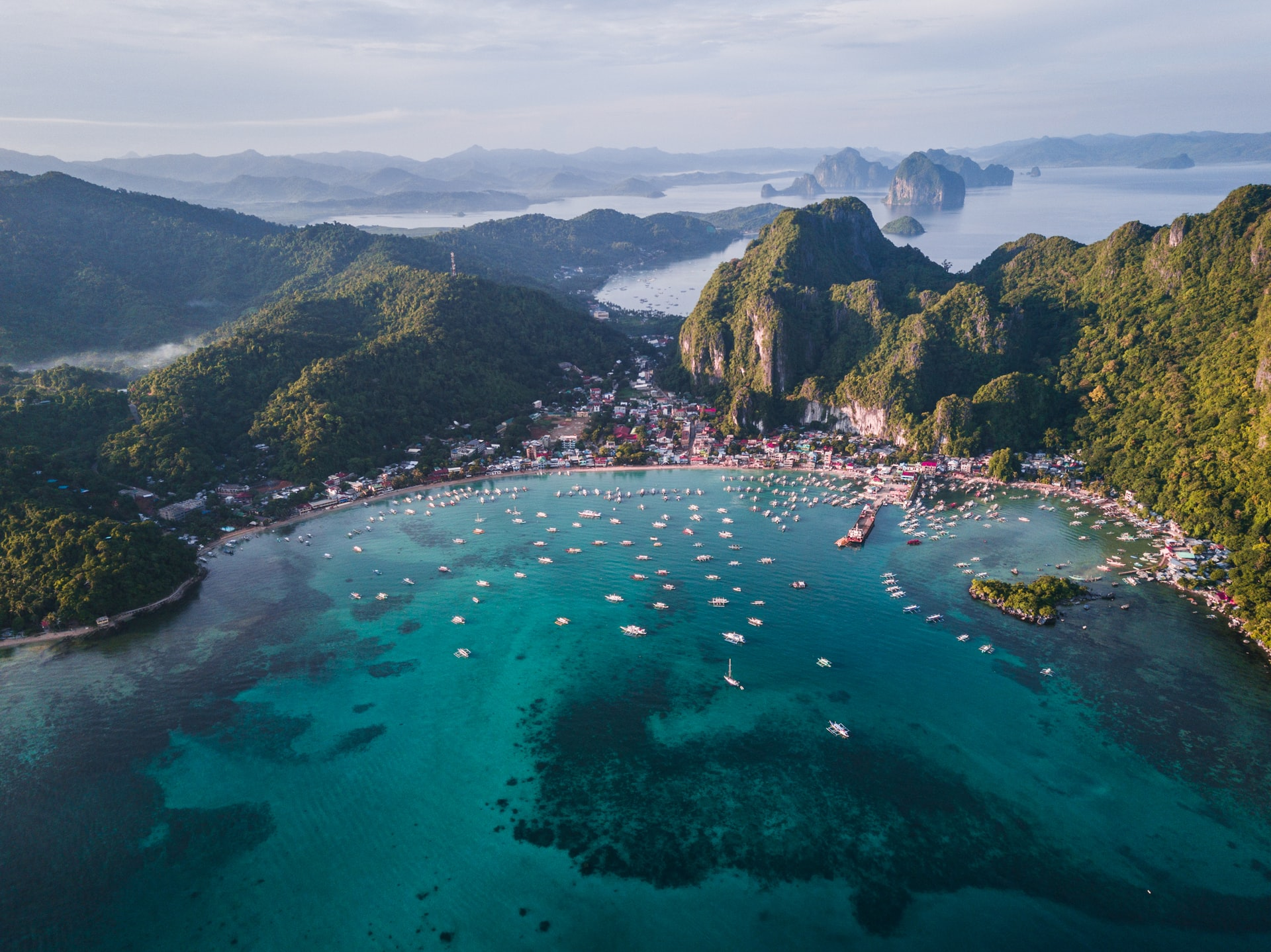 Φιλιππίνες  - Palawan & Boracay 7 μέρες