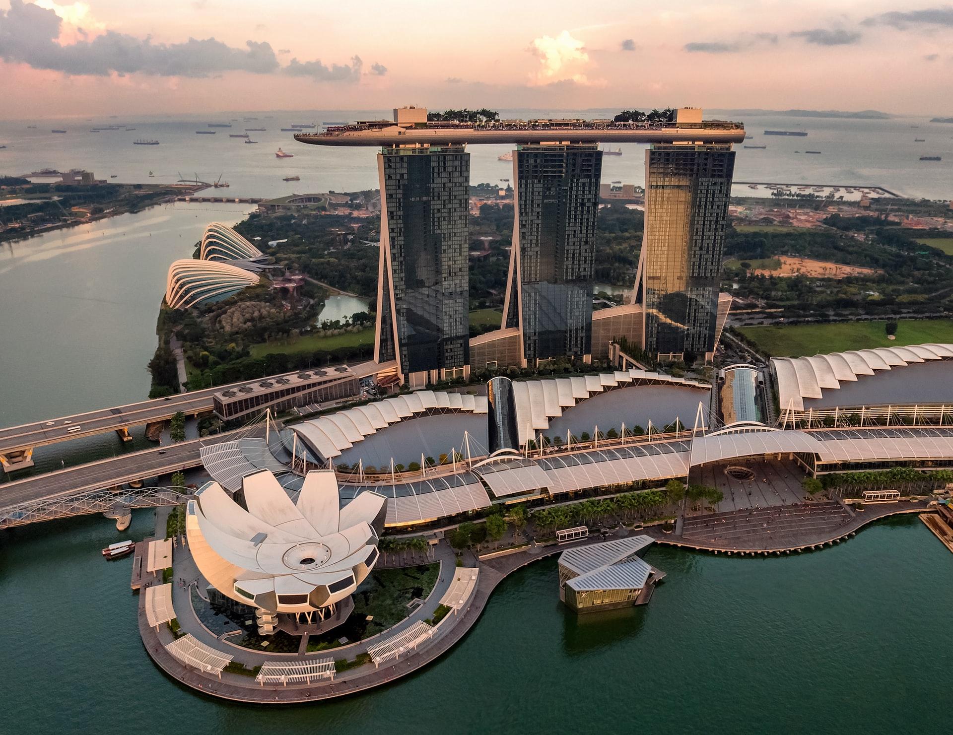 Σιγκαπούρη  4 μέρες