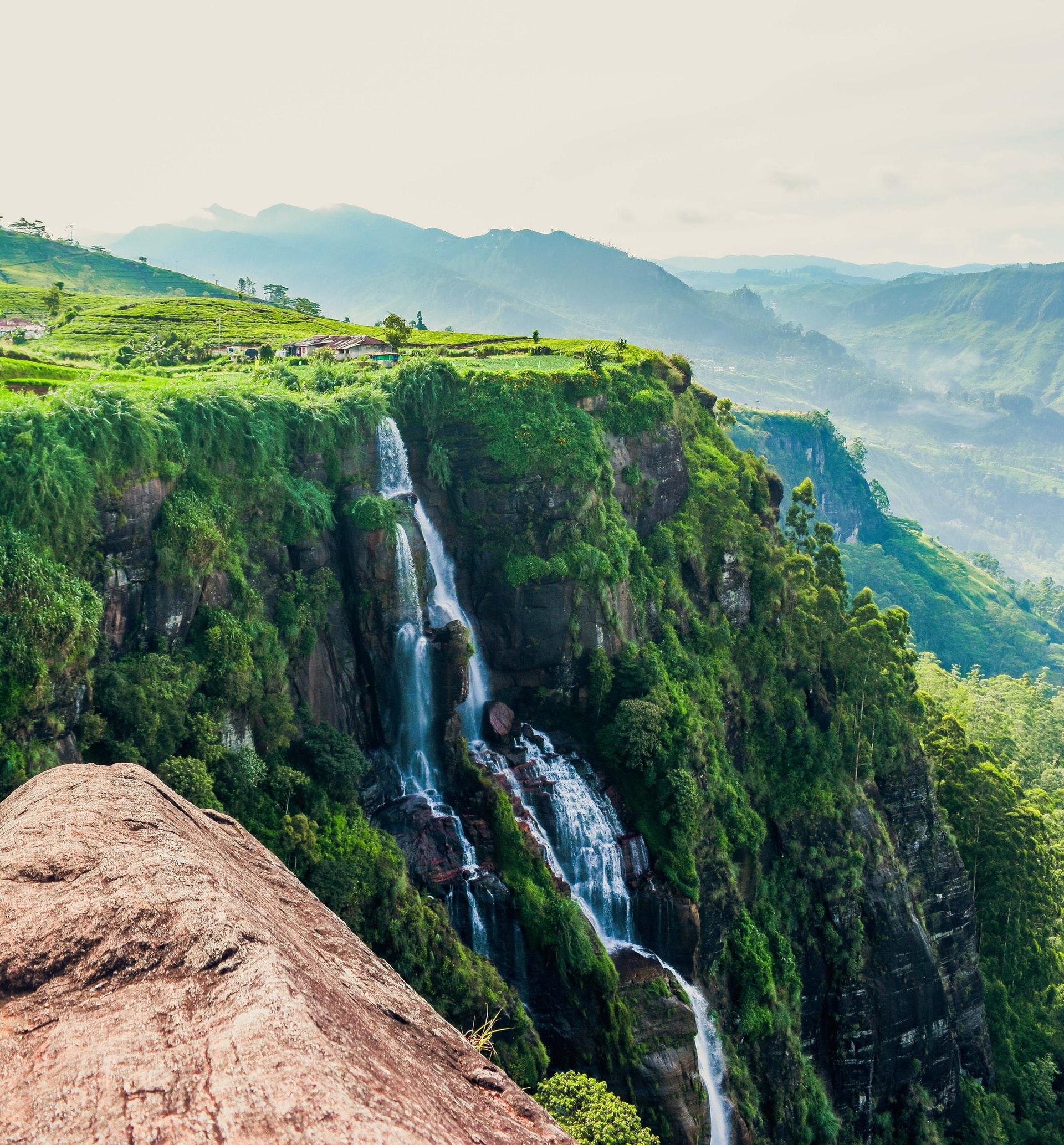 Σρι Λάνκα 8 μέρες