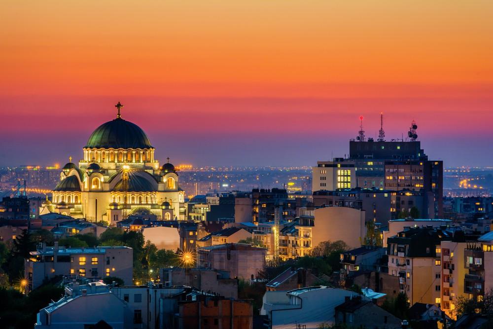 Βελιγράδι 5 μέρες