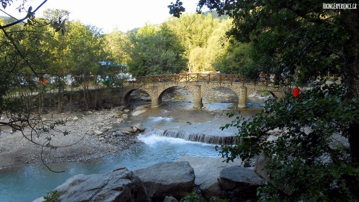 Μαγεία Βόρειας Ελλάδος 8 μέρες