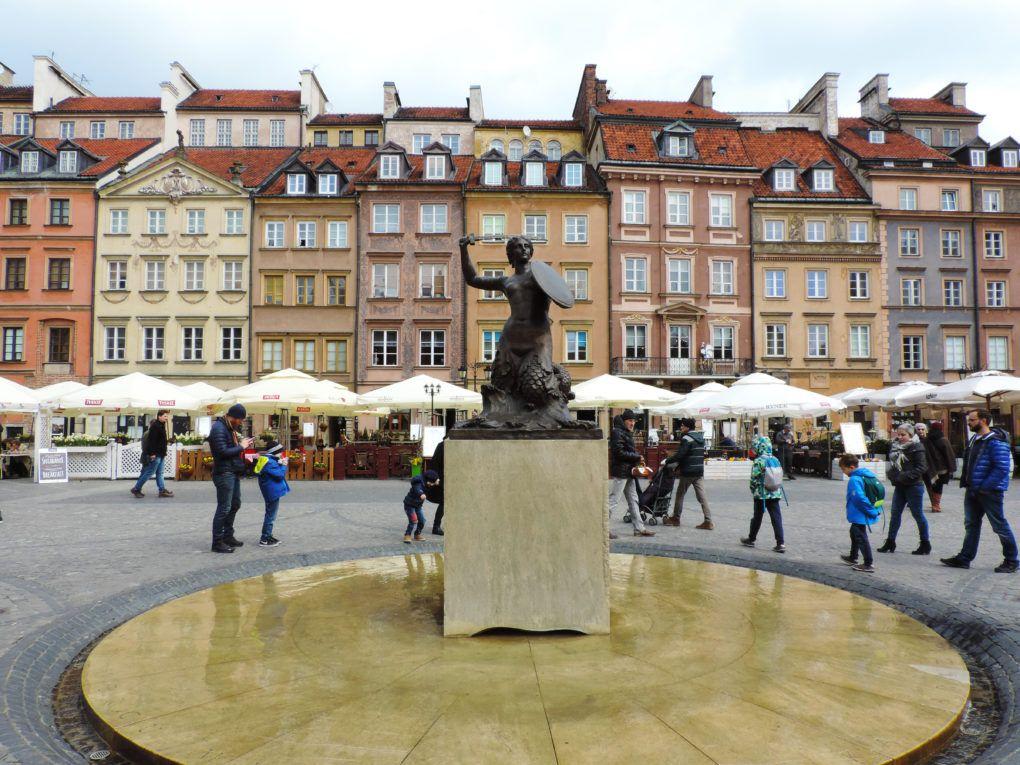 Βαρσοβία 6 μέρες