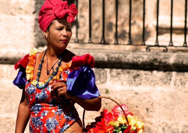 Αβάνα - Βινιάλες - Τρινιδάδ - Σάντα Κλάρα - Βαραδέρο 9 μέρες