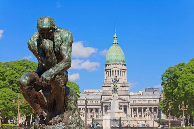 Αργεντινή 10 μέρες