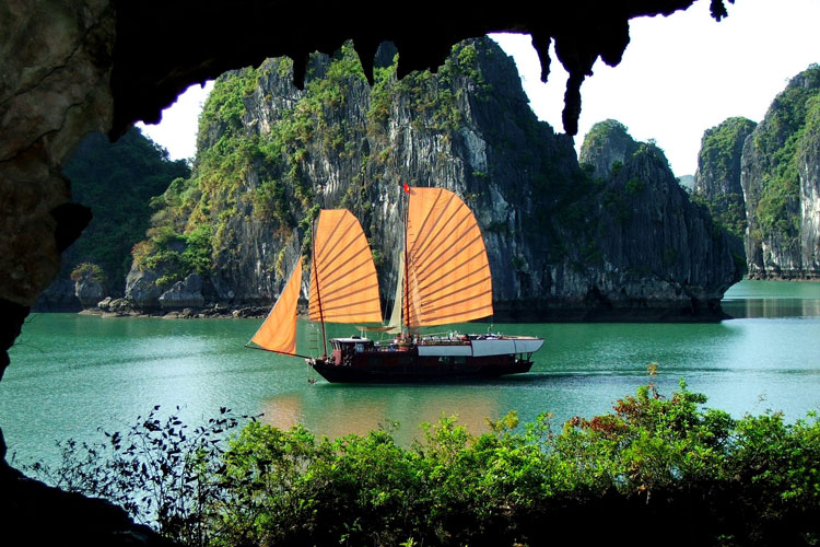 Βιετνάμ - Καμποτία - Ταϊλάνδη 15 μέρες