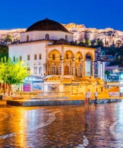 Ελλάδα - Ομαδικά image
